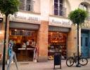 La Mystérieuse Librairie Nantaise