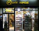 Momie Mangas (Lyon)